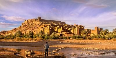 Marruecos tours por desierto