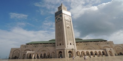 8 Dias tour de Casablanca a Marrakech via Desierto
