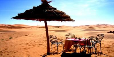 Marruecos viajes del Atlas