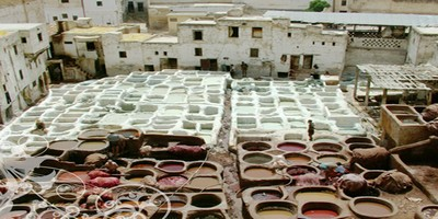 viajes desde Marrakech al Desierto