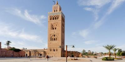 5 Días Marrakech ruta a Fez y Casablanca
