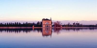 2 Dias Ruta de Marrakech al Desierto Zagora