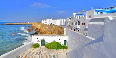 8 Días viaje de Marruecos desierto desde Tánger